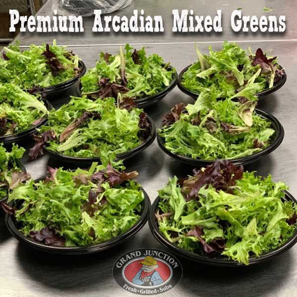 ArcadianGreens